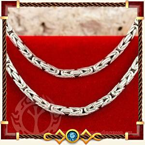 Цепочки браслеты и шнуры из серебра, золота и кожи в Екатеринбурге
