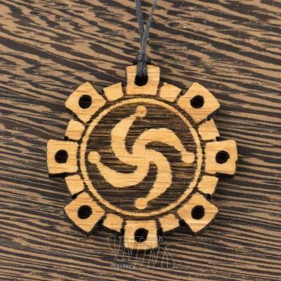 Оберег символ Рода